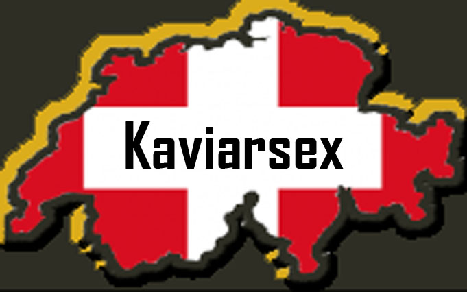 Kaviarsex Schweiz – Sexinserate für schmutzigen Sex finden